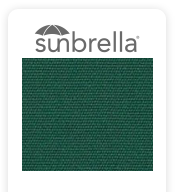 Neoprene – Sunbrella – Ivy Green  (COSNC-50-SunIvyGrn)