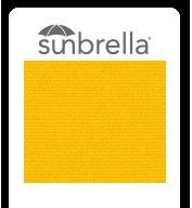 Neoprene – Sunbrella – Sun Burst (COSNC-75-SunSunBur)