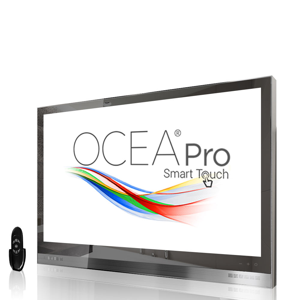 Add surface mount frame for Ocea Pro 400(required for surface installation)